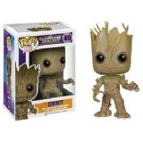 Marvel Guardians of the Galaxy Funko POP! Vinyl Groot